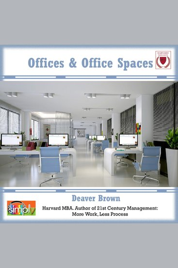 Office & Office Spaces - cover