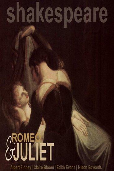 Romeo & Juliet - cover