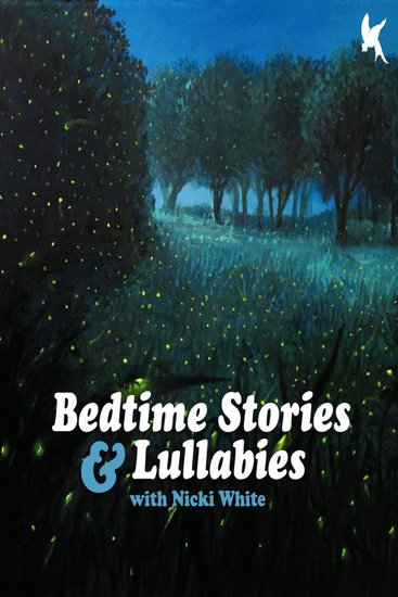 Bedtime Stories and Lullabies - cover