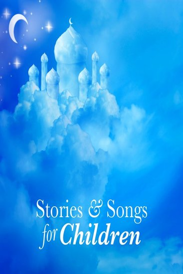 Stories and Songs for Children - cover