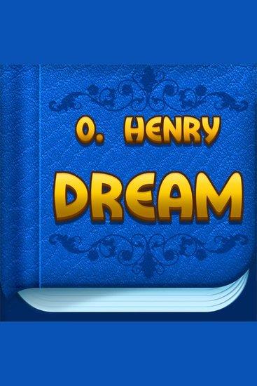 Dream - cover