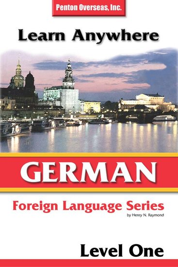 German Level 1 - cover
