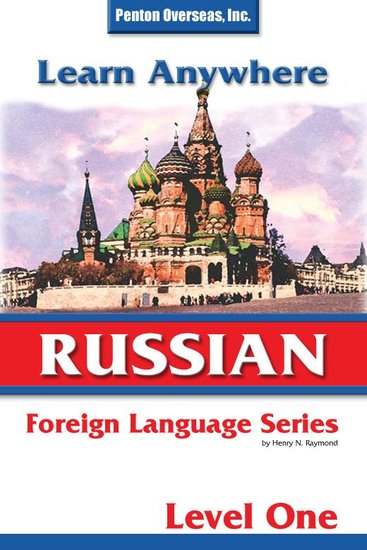 Russian Level 1 - cover