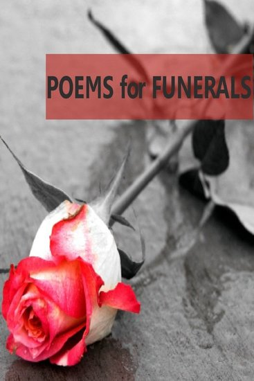 Poems for Funerals - cover