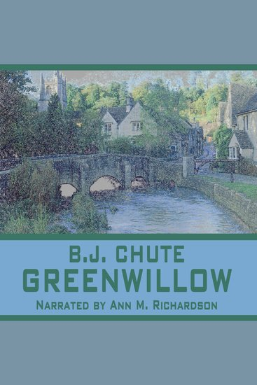 Greenwillow - cover