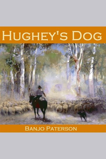 Hughey's Dog - cover