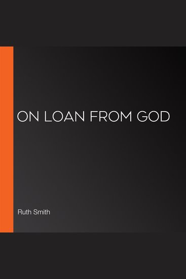 On Loan from God - cover