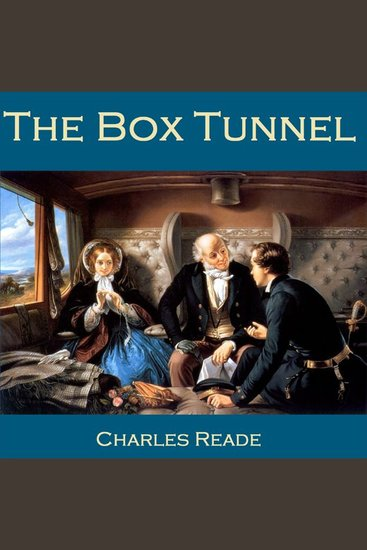 The Box Tunnel - cover