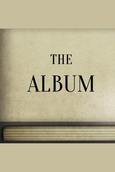 The Album - cover