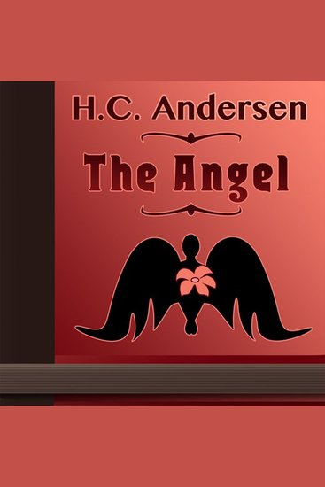 The Angel - cover