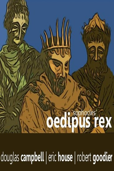 oedipus the king an athenian tragedy