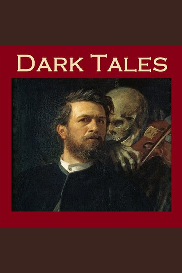 Dark Tales - Uncanny and Unsettling Stories - cover