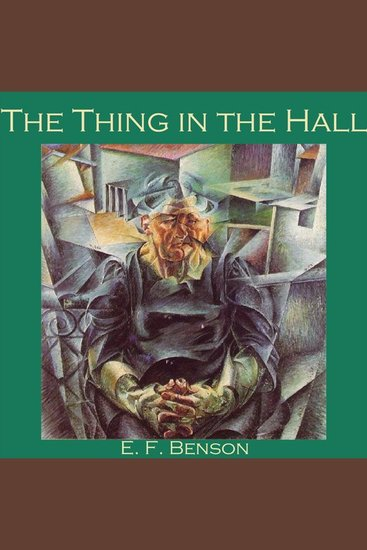 The Thing in the Hall - cover