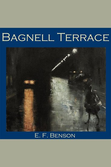 Bagnell Terrace - cover