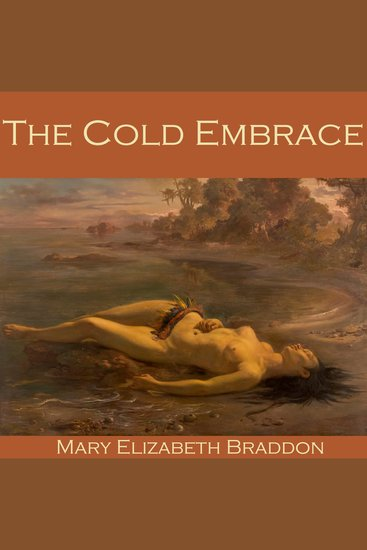 The Cold Embrace - cover