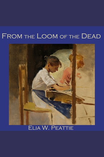 From the Loom of the Dead - cover