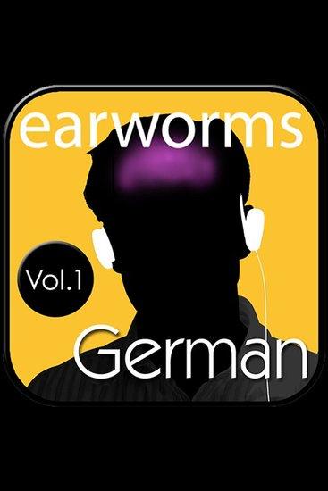 Rapid German Vol 1 - cover