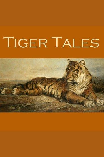 Tiger Tales - cover