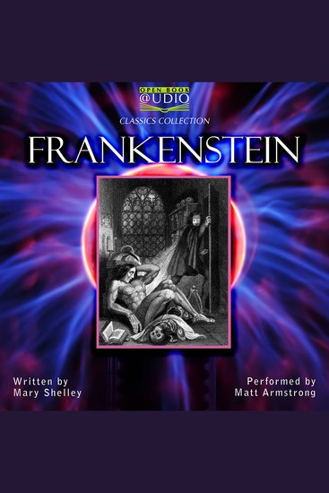 story analysis frankenstein