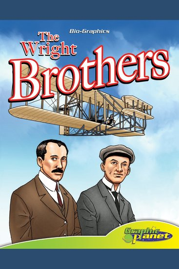 The Wright Brothers - cover