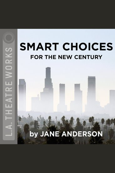 Smart Choices for the New Century - cover