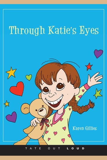 Through Katie's Eyes - cover