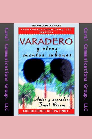 Varadero y otros cuentos cubanos (Cuban short stories) - cover