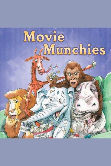 Movie Munchies - cover