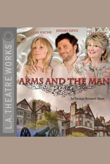 Arms and the Man - cover