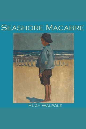 Seashore Macabre - cover
