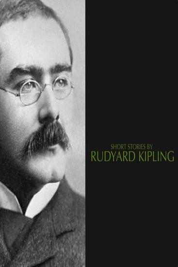 Short Stories by Rudyard Kipling - cover