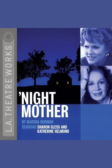 Night Mother - cover