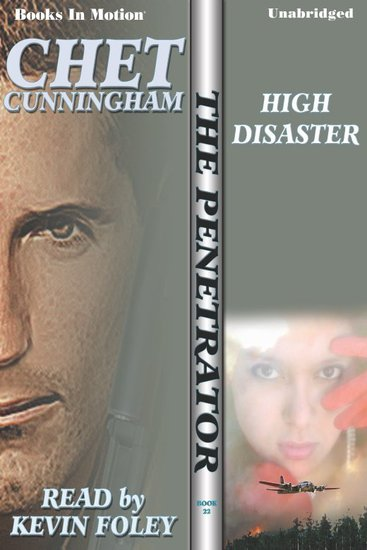 High Disaster - cover