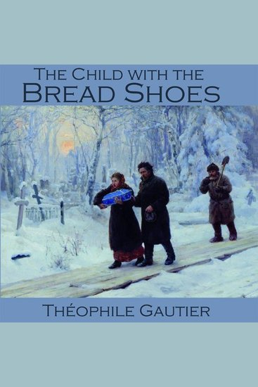 The Child with the Bread Shoes - cover