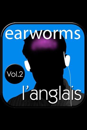 l'anglais Volume 2 - cover