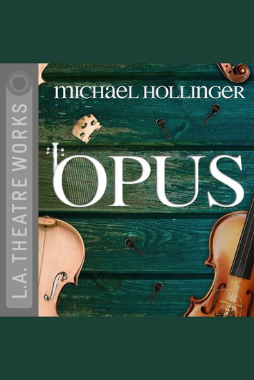Opus - cover