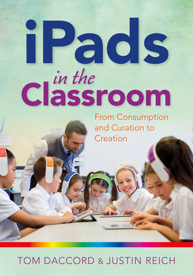 ipads in the classroom Ofsted warns ipads in the classroom are a huge distraction as nearly a third of secondary schools allow them in lessons schools are increasingly using mobile gadgets such as ipads in lessons.