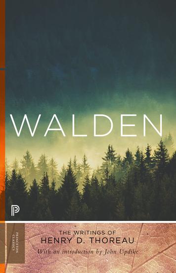 Walden - 150th Anniversary Edition - cover
