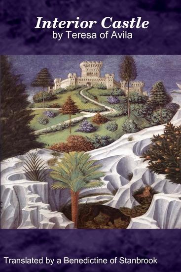 Interior Castle - cover