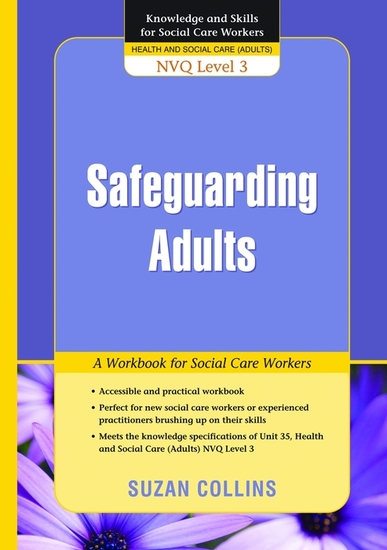 nvq 3 health and social care safeguarding booklet Nvq qcf health and social care level 2 &3 answers once you have read them, it will make the unit clear and allow you to answer in your own words.