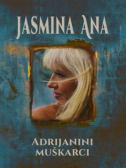 Adrijanini muškarci - cover
