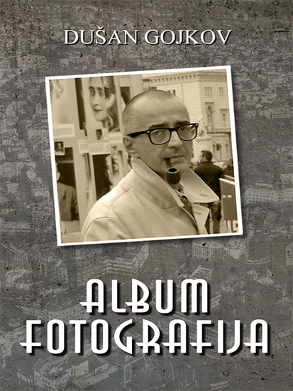 Album fotografija - cover