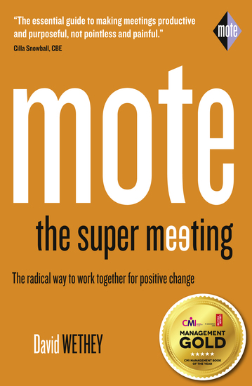 Mote : The Super Meeting - The Super Meeting - cover