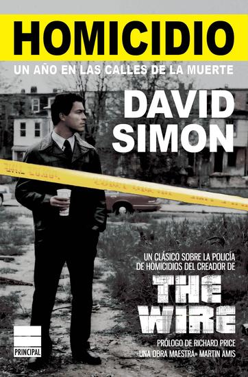 Homicidio - cover