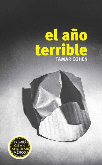 El año terrible - cover