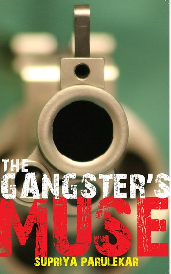 The Gangster's Muse - cover