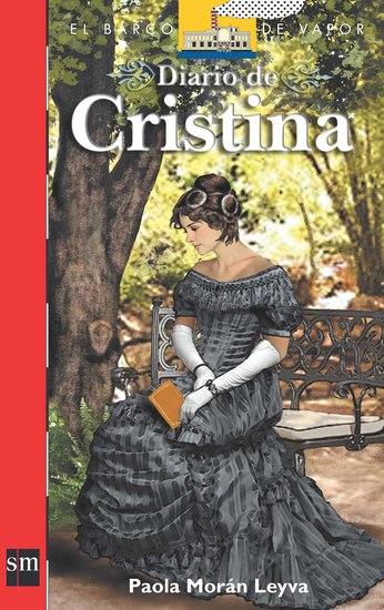 Diario de Cristina - cover