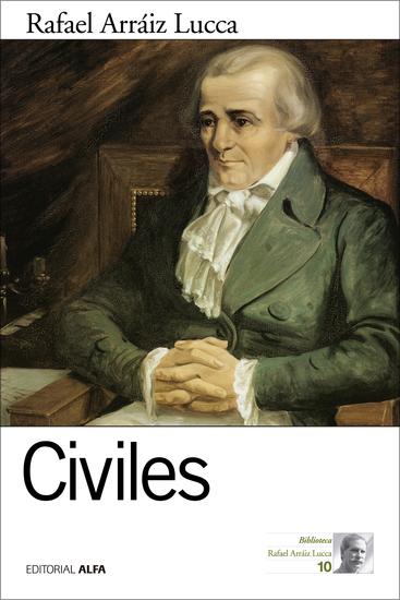 Civiles - cover