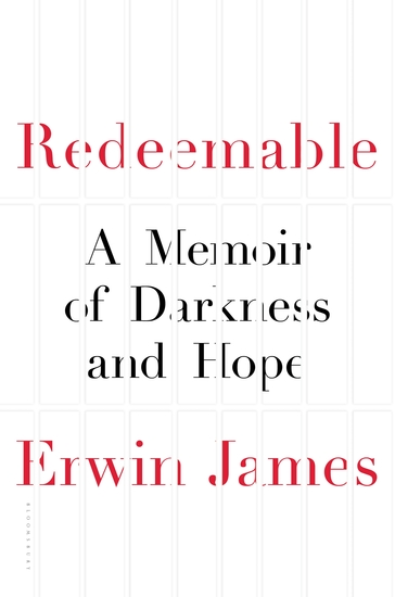 Redeemable - A Memoir of Darkness and Hope - cover