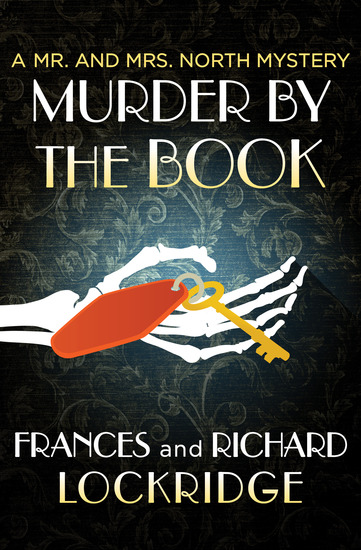 Murder by the Book - cover